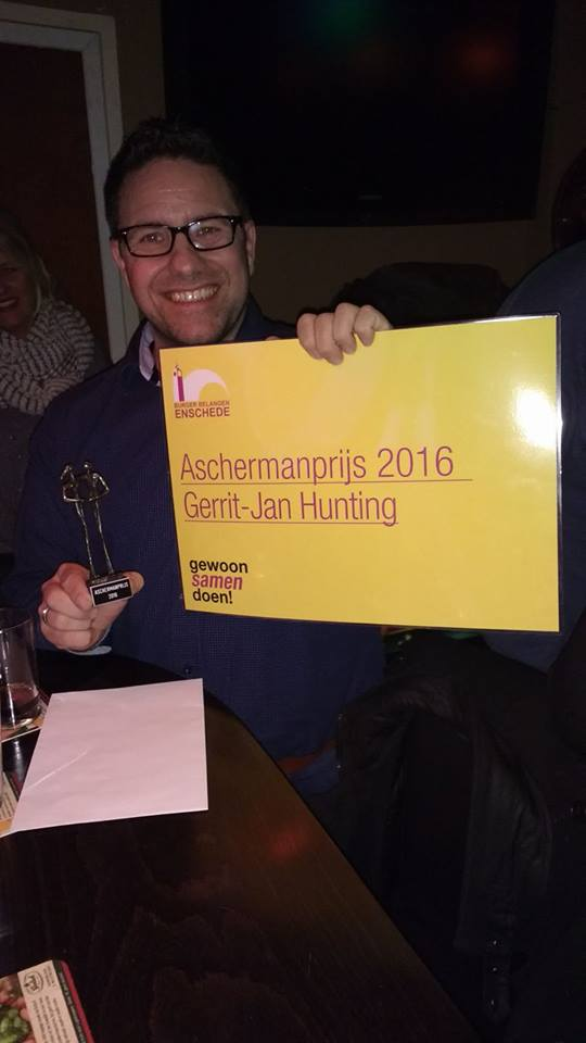 gerrit jan hunting aschermanprijs 2016